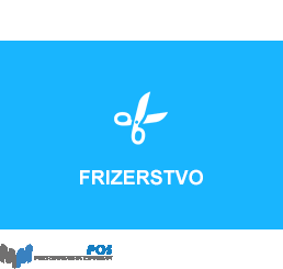 MatricaPOS Frizer