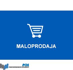 MatricaPOS Maloprodaja