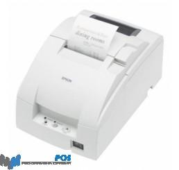 POS Tiskalnik Epson U220A bel RS-232