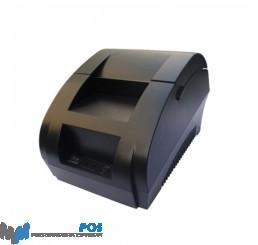 POS Tiskalnik TiMPOS 58U termalni 58MM, USB ČRN