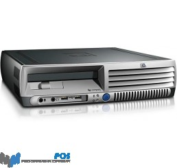 Računalnik HP compaq dc7100
