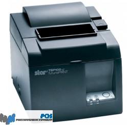 POS Tiskalnik STAR TSP 143U (100) GRY USB