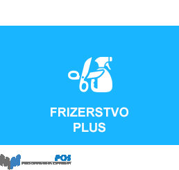 MatricaPOS Frizer Plus
