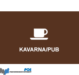 MatricaPOS Kavarna/Pub