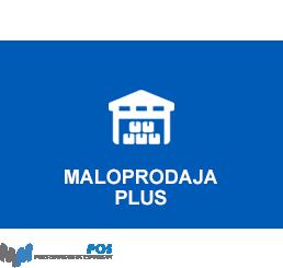 MaptricaPOS Maloprodaja Plus