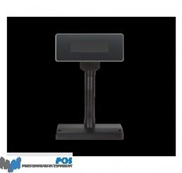 POS Prikazovalnik TiMPOS 2029 USB Črn - LED osvetlitev