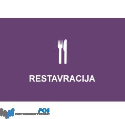 MatricaPOS Restavracija
