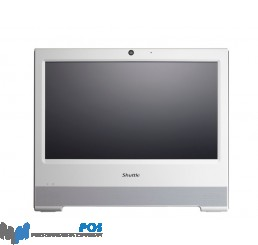 Shuttle S167X2 Bele barve Renew + Windows 7