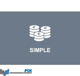 MatricaPOS Simple - NAJEM